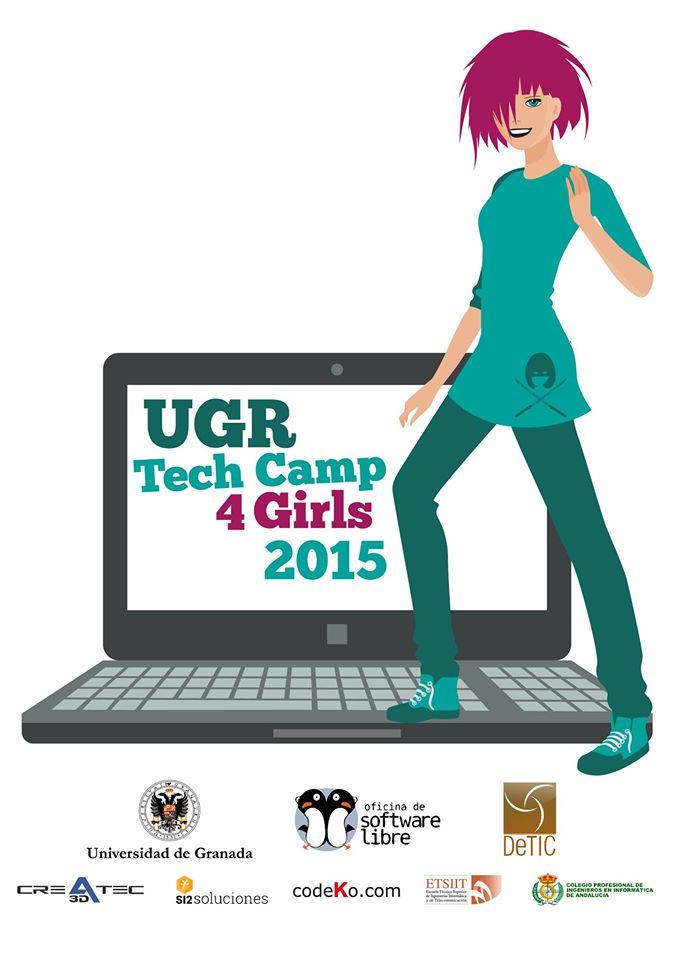 Logo UGR ingenieras 2015