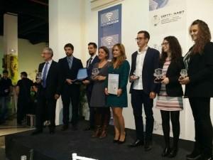 Premiados 2016 Foro Telecos